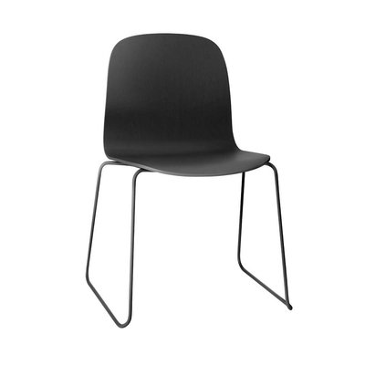 MUUTO VISU CHAIR / SLED BASE