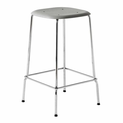 HAY SOFT EDGE BAR STOOL 65 CM.