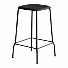 HAY SOFT EDGE BAR STOOL 75 CM.