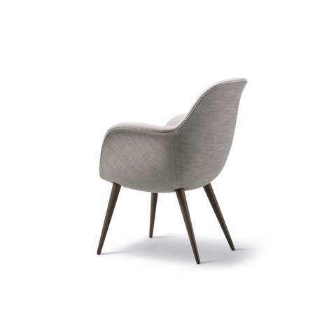 FREDERICIA FURNITURE SWOON LOUNGE CHAIR FREDERICIA