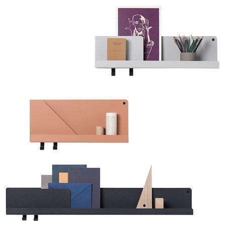 MUUTO FOLDED SHELVES / SMALL