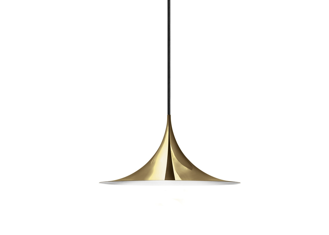 low priced 53df5 c3d16 GUBI DESIGN SEMI PENDANT LAMP
