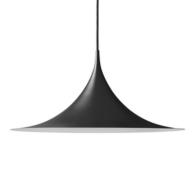 GUBI SEMI PENDANT LAMP, 91 DIA