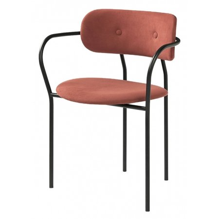 GUBI COCO DINING ARMCHAIR