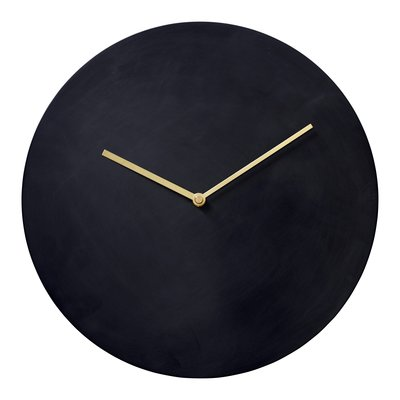 NORMANN COPENHAGEN NORM WALL CLOCK