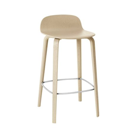 MUUTO VISU BAR STOOL LOW