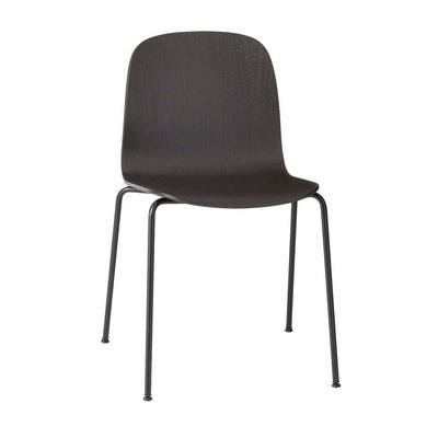 MUUTO VISU CHAIR - TUBE BASE