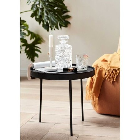 NORTHERN STILK COFFEE/SIDE TABLE (Ø) 45 CM.