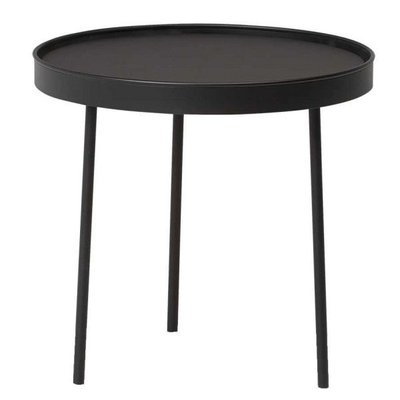 NORTHERN STILK COFFEE TABLE  (Ø) 45 CM.