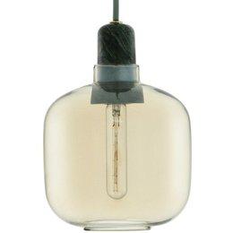 NORMANN COPENHAGEN AMP PENDANT LAMP PENDANT SMALL