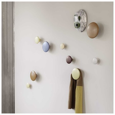 MUUTO THE DOTS X-SMALL HAAK