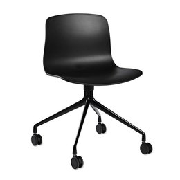 HAY AAC 14 swivel chair with castors