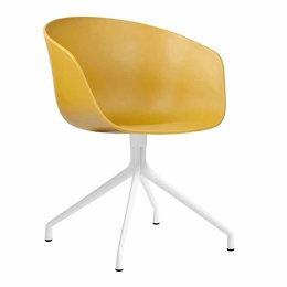 HAY AAC 20 CHAIR, SWIVEL BASE