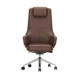 VITRA GRAND EXECUTIVE HIGH BACK CHAIR