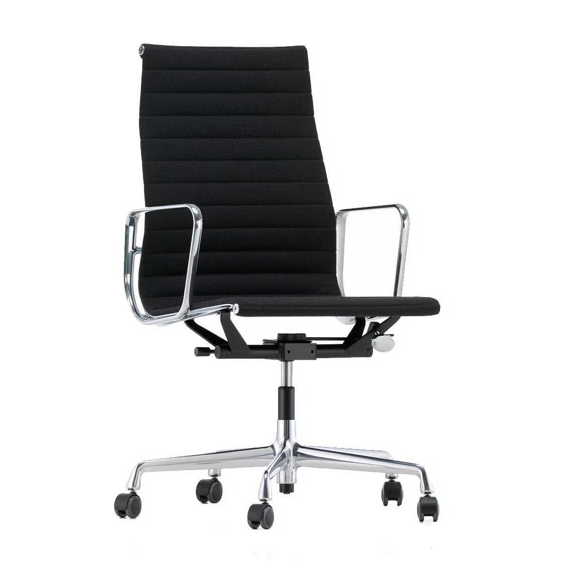 Eames Alu Bureaustoel.Vitra Aluminium Chair Ea 119 Nordic New
