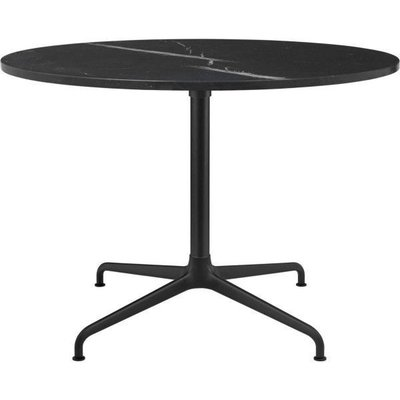 GUBI BEETLE  TABLE 90 , 4 STAR BASE