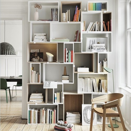 Stacked 20 Storage System 5 Nordic New