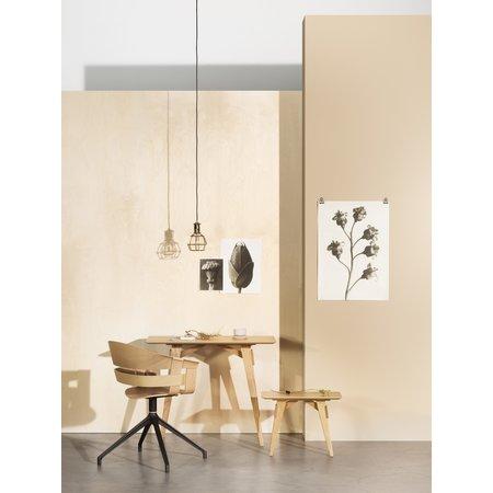 DESIGN HOUSE STOCKHOLM ARCO SIDE TABLE