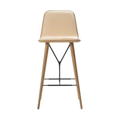 FREDERICIA FURNITURE SPINE BARSTOOL