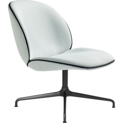 GUBI BEETLE LOUNGE CHAIR, 4 STAR BASE