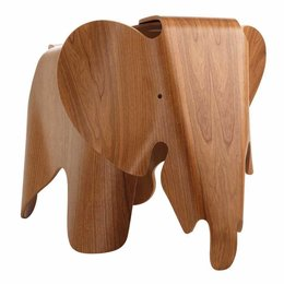 VITRA EAMES ELEPHANT AMERICAN CHERRY