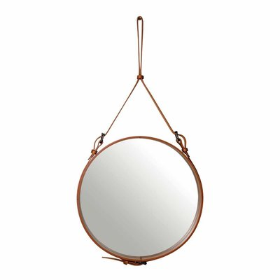 GUBI ADNET WALL MIRROR,  MEDIUM