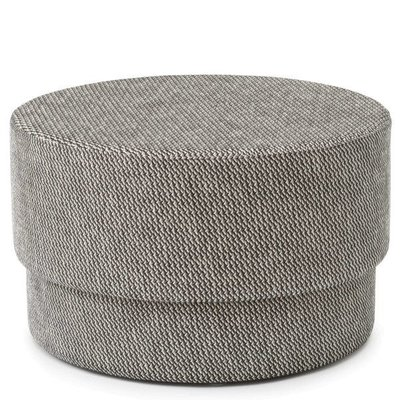 NORMANN COPENHAGEN SILO POUF MEDIUM