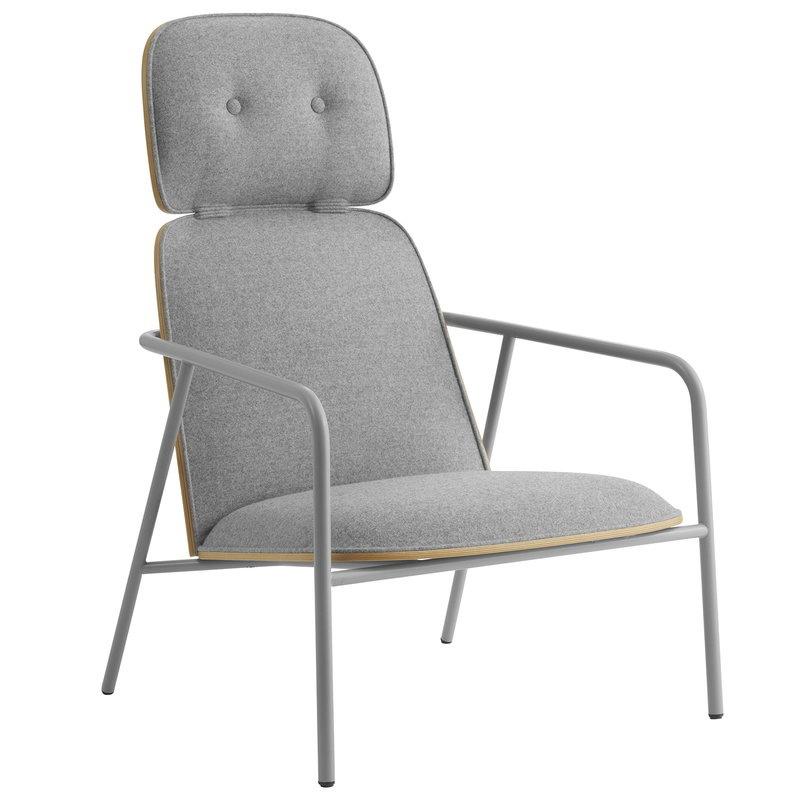 Astounding Pad Lounge Chair High Back Camellatalisay Diy Chair Ideas Camellatalisaycom