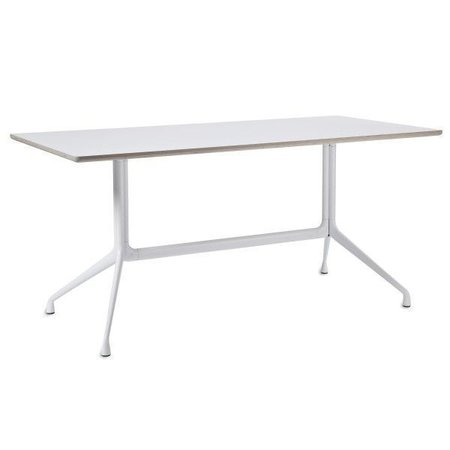 HAY ABOUT A TABLE / AAT 10 EETTAFEL