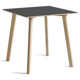 HAY CPH DEUX 210 TABLE 75 x 75, BASIS BEUKEN