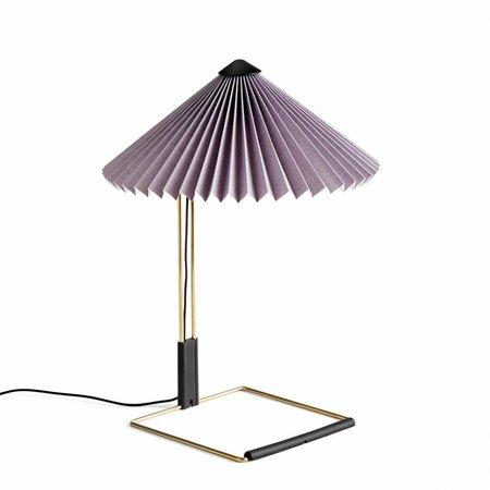 HAY MATIN TABLE LAMP SMALL