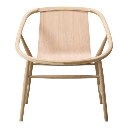 FREDERICIA FURNITURE EVE ARMCHAIR