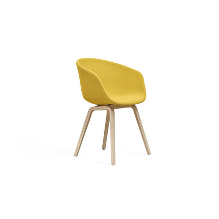 HAY AAC 23  CHAIR, UPHOLSTERED