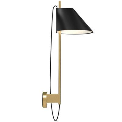 LOUIS POULSEN YUH WALL LAMP LED BRASS