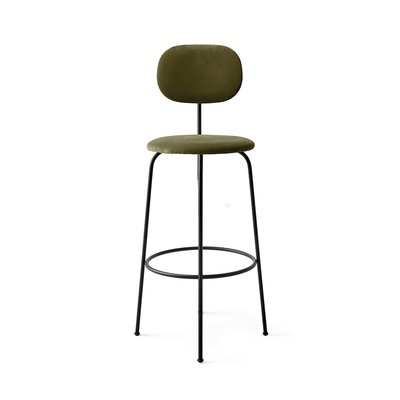 MENU AFTEROOM PLUS COUNTER BAR CHAIR UPHOLSTERED