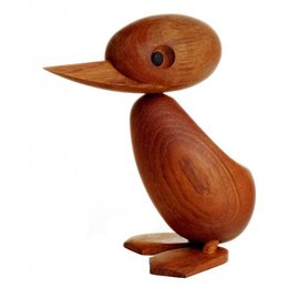 ARCHITECTMADE DUCK AND DUCKLING