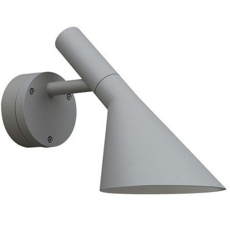 LOUIS POULSEN AJ 50 WALL LAMP LED OUTDOOR
