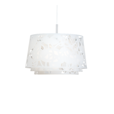LOUIS POULSEN COLLAGE  PENDANT LAMP