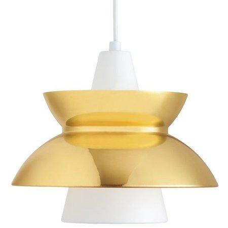 LOUIS POULSEN DOO-WOP PENDANT LAMP