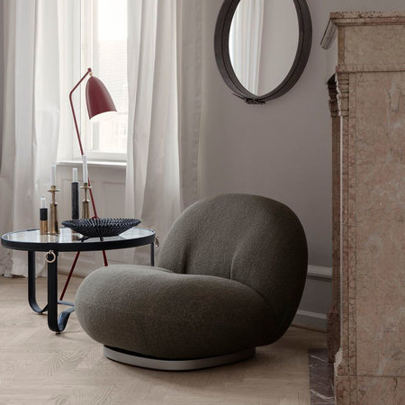 GUBI PACHA  CHAIR WITH FAST TRACK ITEMS
