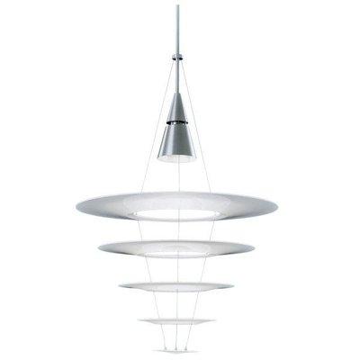 LOUIS POULSEN ENIGMA 545 PENDANT LAMP
