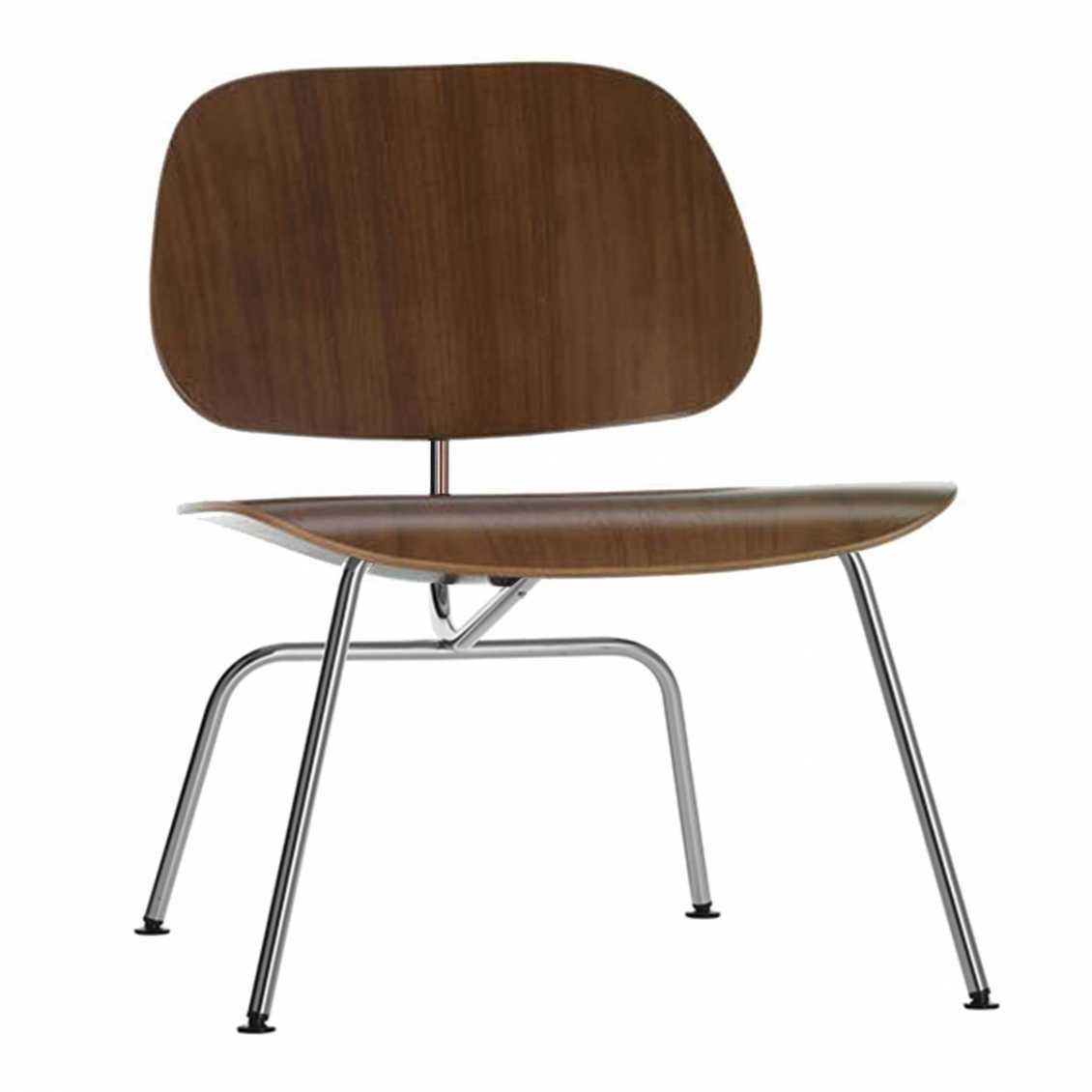 Lounge Stoel Eames.Vitra Eames Lcm Lounge Chair Nordic New