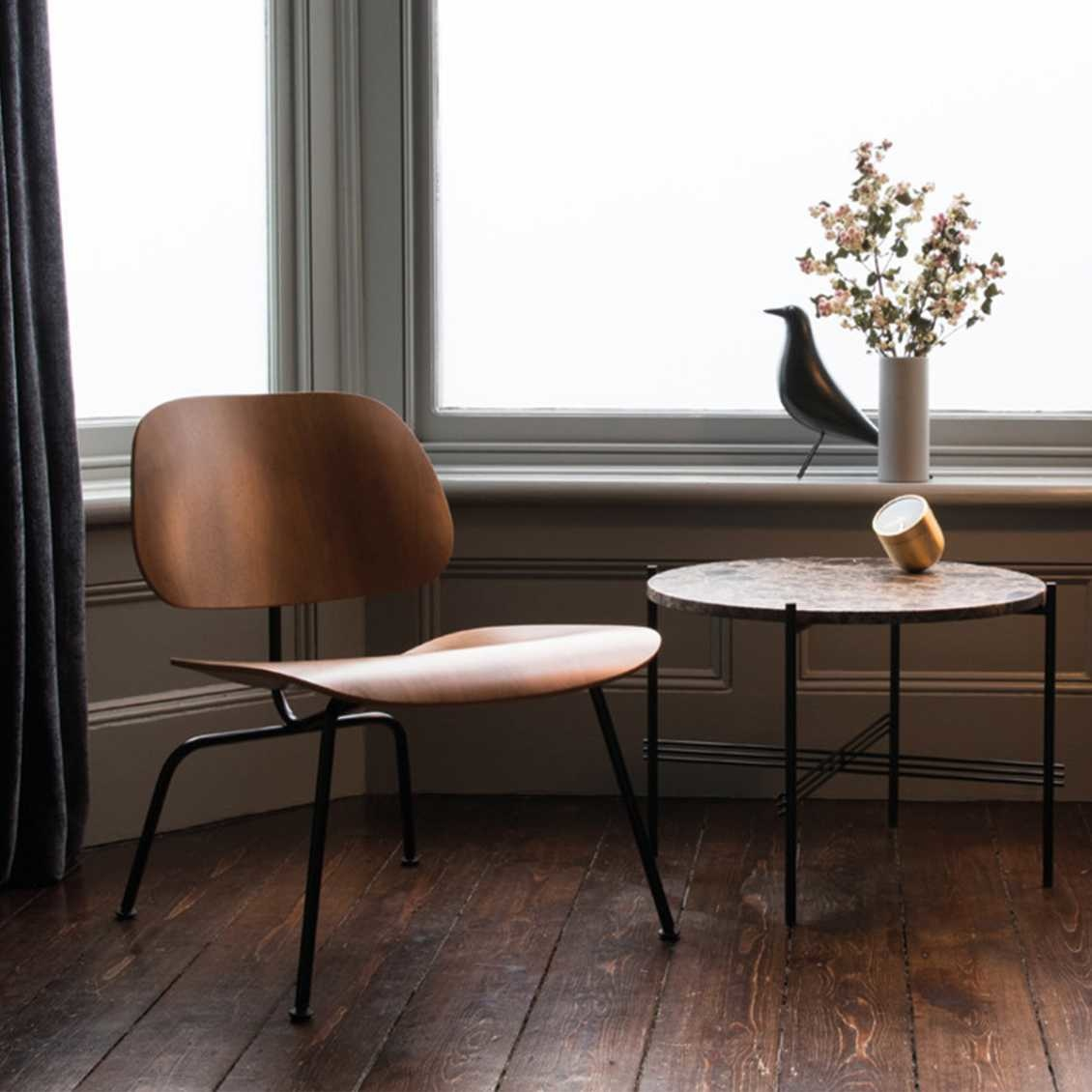 Eames Stoel Lounge.Vitra Eames Lcm Lounge Chair Nordic New
