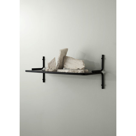 NORTHERN WIRED WALL RACK