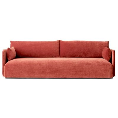 MENU OFFSET SOFA 3-SEATER