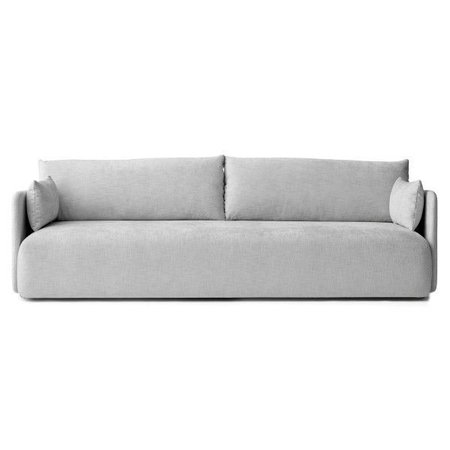 MENU OFFSET SOFA 3 ZITS BANK