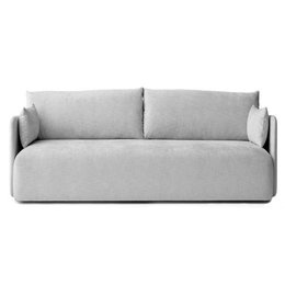 MENU OFFSET SOFA 2-SEATER