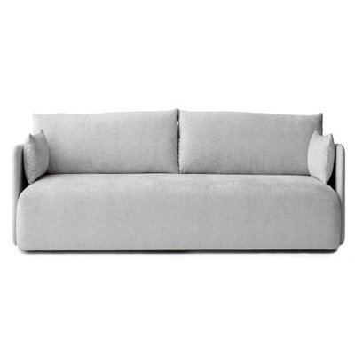 MENU OFFSET SOFA 2-ZITS BANK