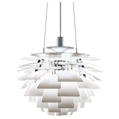 LOUIS POULSEN PH ARTICHOKE 48 PENDANT LAMP