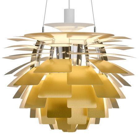 LOUIS POULSEN PH ARTICHOKE 72 PENDANT LAMP